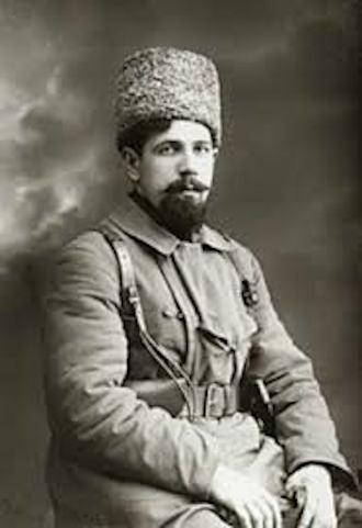 Павел Ефимович Дыбенко родился в феврале 1839 года в селе Людков Черниговской губернии