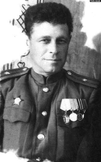Константин Пастаногов