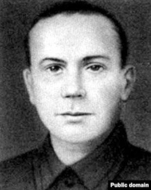 начальник Ленинск-Кузнецкого горотдела НКВД Алексей Луньков