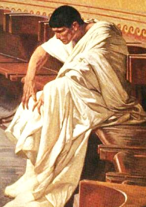 Луций Сергий Катилина